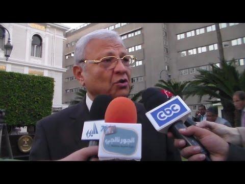وزير الإتصالات : مشروع قناة السويس سيحول مصر إلى مركز عالمي لشركات الإنترنت