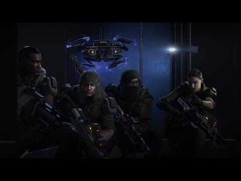 XCOM 2 Announcement Trailer