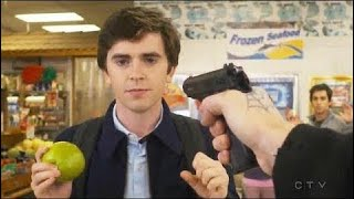Nonton The Good Doctor Episode 1x08 Shaun Murphy Get Robbed || The Good Doctor Scenes Film Subtitle Indonesia Streaming Movie Download