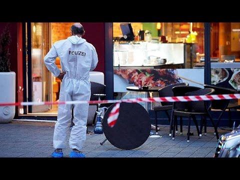 Γερμανία: Σε προσωπικούς λόγους απέδωσαν οι αρχές την επίθεση με μαχαίρι στο Ρουτλίνγκεν