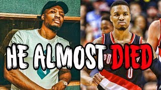 Video From Almost SHOT in The Head to NBA STAR?! MP3, 3GP, MP4, WEBM, AVI, FLV Mei 2019