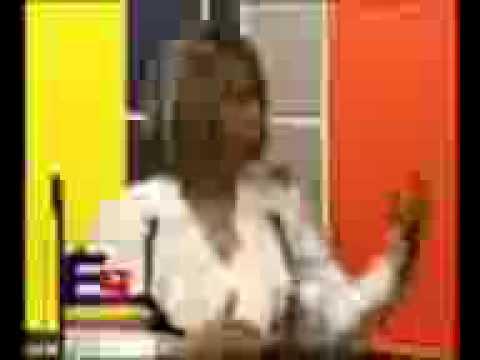 Entrevista Canal 3 a Dra. Almonte, Emegencióloga