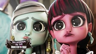 Nonton Frankie Verzaubert Dracula   Welcome To Monster High   Monster High Film Subtitle Indonesia Streaming Movie Download