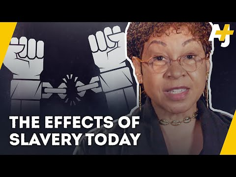 Post Traumatic Slave Syndrome. How Is It Different From PTSD? | AJ+ Opinion