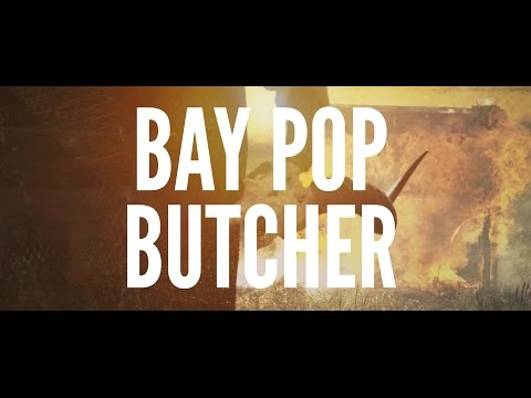Maddalena - Bay Pop Butcher