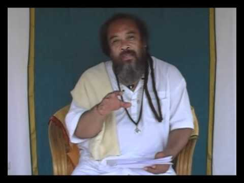 Mooji Answers: How Can I Become More Conscious of My Natural Sense of Being