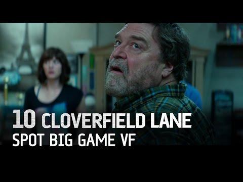 10 Cloverfield Lane - Teaser : Monstre (VF)