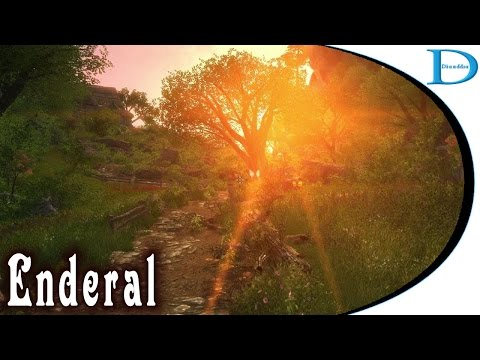 Enderal #1 Bloody Meat (TESV Conversion Mod)