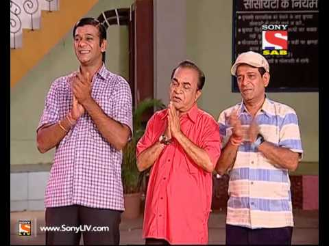 Video Taarak Mehta Ka Ooltah Chashmah - Episode 1387 - 12th April 2014 download in MP3, 3GP, MP4, WEBM, AVI, FLV January 2017