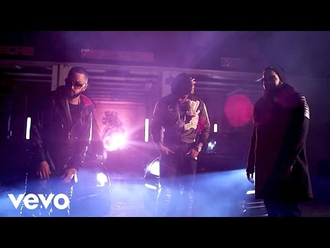 Spiff TV Ft. Future & Yandel  - Mi Combo