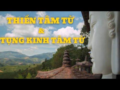 Thiền Tâm Từ và Tụng Kinh Tâm Từ | Linh Quy Pháp Ấn