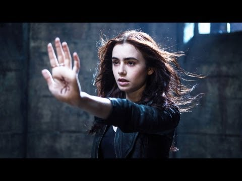 Mortal Instruments City of Bones Movie Preview