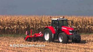 AGCO: Your Agriculture Company