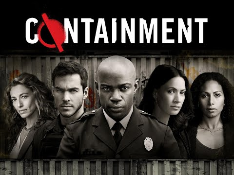 Predictive Programming | 2016 TV Series Containment Season 1 Episode 1