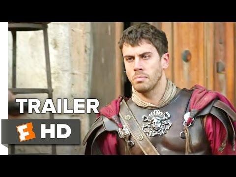 Ben-Hur TRAILER 2 (2016) - Morgan Freeman, Jack Huston Movie HD