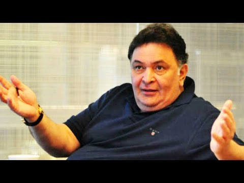 Rishi Kapoor Lashes Out At Vinod Khanna's Funeral