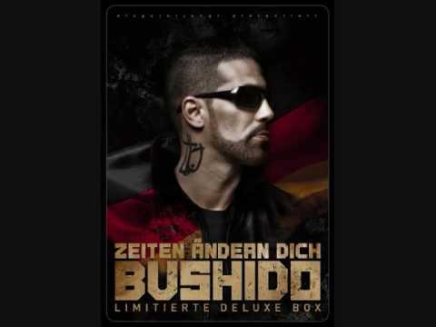 Bushido - Zeiten ändern dich (Zeiten aendern dich)
