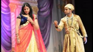 Glimpses of SETU's Shah Jahan