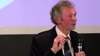 Rupert Sheldrake : L'intelligenceévolutionnaire