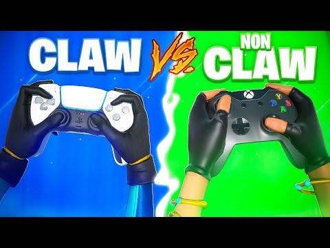 I Hosted A CLAW VS NON CLAW Tournament... (super intense)