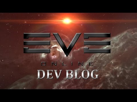 EVE Online – Coming in Rhea december 9th