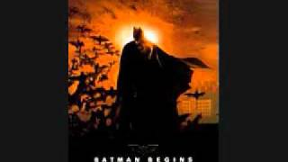 Batman Begins Theme Song Molossus - YouTube