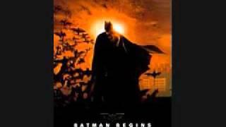 Batman Begins Theme Song Molossus - YouTube