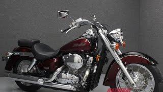 7. 2004 HONDA VT750 SHADOW 750 AERO - National Powersports Distributors