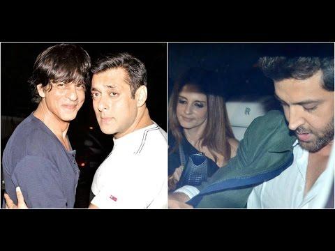 Shahrukh & Salman To Share Screen In 'Tubelight'|