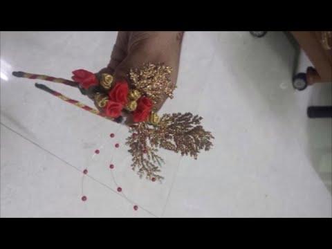 Download Handmade Hair band (Tamil) HD Mp4 3GP Video and MP3
