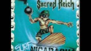 """Surf Nicaragua EP (1988) """"I know a place Where you're all going to go They'll pay you to kill If You're eighteen years old First..."""