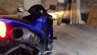 9. For Sale 2008 Yamaha R1 W/Two Brothers Exhaust*Like New* Chicago Area.