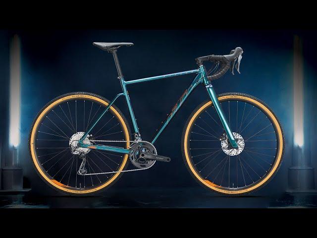 Обзор новых велосипедов KTM серии X-Strada 2021