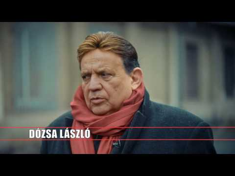 NEM VALLOTT, ELTEMETVE - Trailer