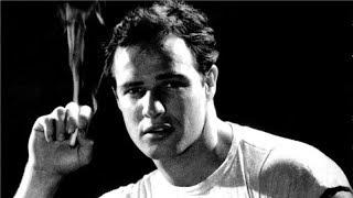 Documental  Marlon Brando Biograf  A  Parte 1   Marlon Brando Biography   Part 1