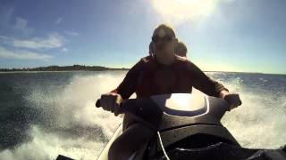 3. Sea Doo GTS 130. Rye, VIC. December 2013