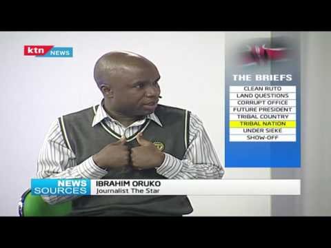 News Sources: Did DP Ruto get his wealth by 'sheer hardwork'? part 2 28th September 2016