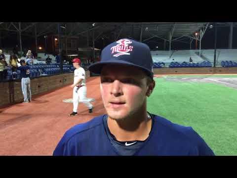 Video: Hunter Lee