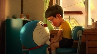Doraemon New Movie