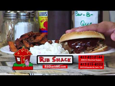 Rib Shack in Springfield Missouri