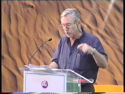Die Anatomie des Fanatacismus von Prof. Amos Oz