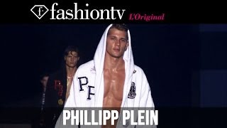 Philipp Plein Men Spring/Summer 2015 | Milan Men's Fashion Week | FashionTV