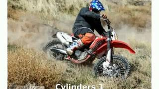 8. cherirada - 2014 BETA RR 450 - Features and Specification