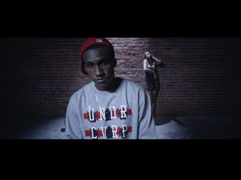 Hopsin & Dizzy Wright - Fort Collins (2015)