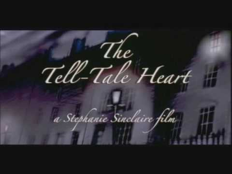 The Tell-Tale Heart – Short Film of the Edgar Allan Poe Story