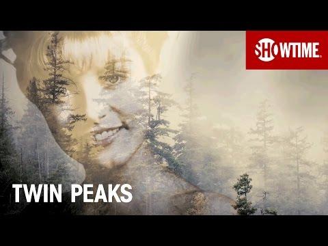Twin Peaks (Key Art Teaser 'Laura Palmer')