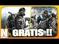 Muito Jogo Gr tis: The Division Steep Gears Of War 4 E