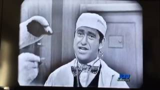 Soupy Sales and White Fang: Eating Sweets (early version)