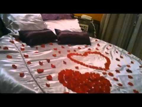 Noche romantica en casa videos videos relacionados con - Como preparar una noche romantica ...