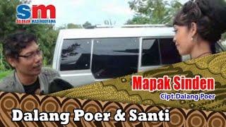 Download Lagu Dalang Poer & Santi Ft. Campursari - Mapak Sinden Mp3